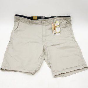 New Men's Modern Cargo Shorts - Size 46